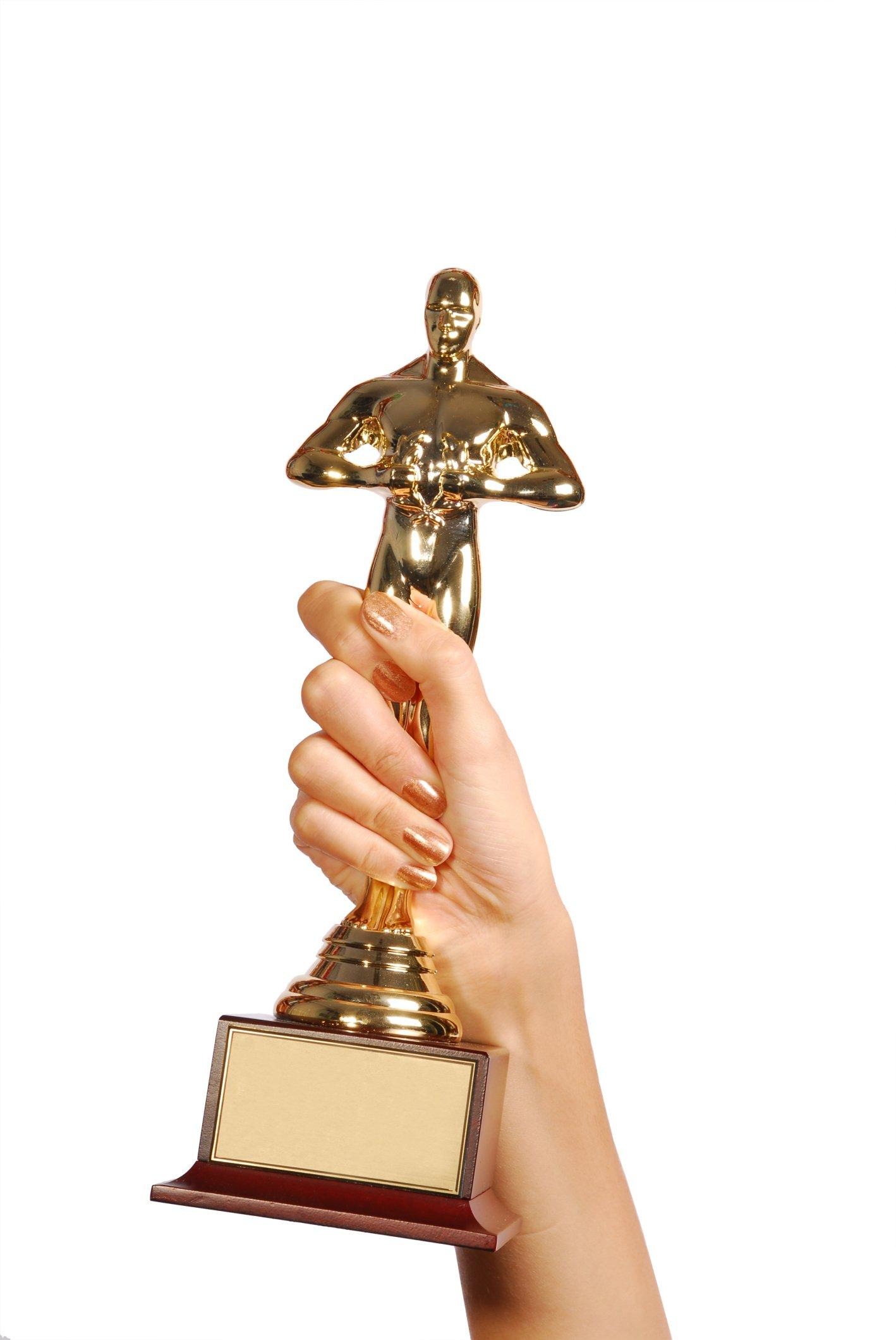 Pictures of oscar awards