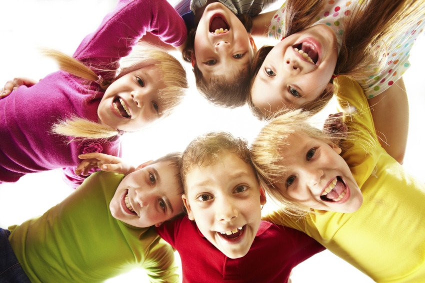 """Youth and Fun"", via , ThinkStock."
