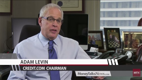 Adam K Levin Answers Your Credit Questions