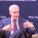 Adam Levin at the Commonwealth Club