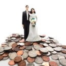 Spending on a wedding