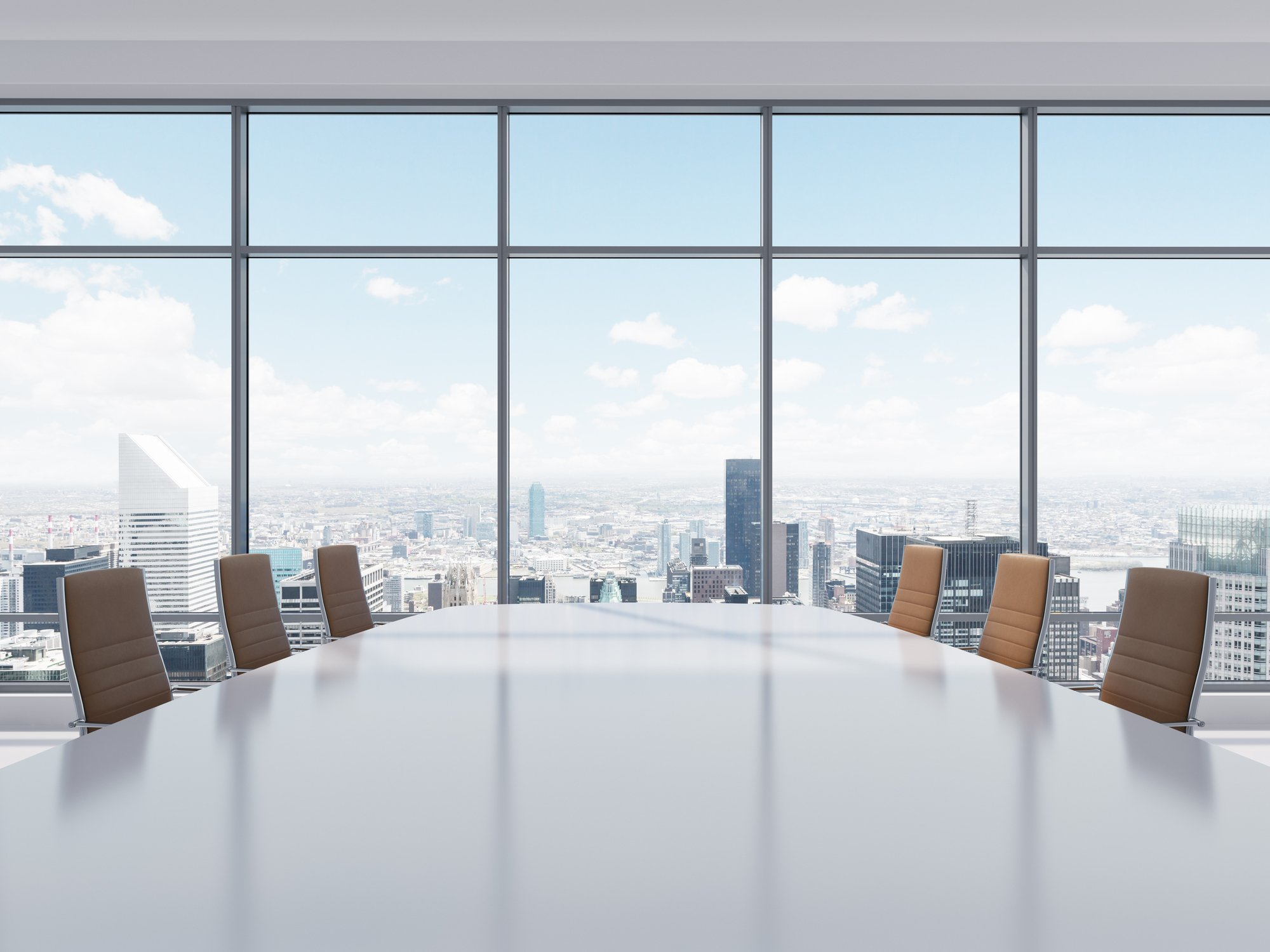 Boardroom cybersecurity