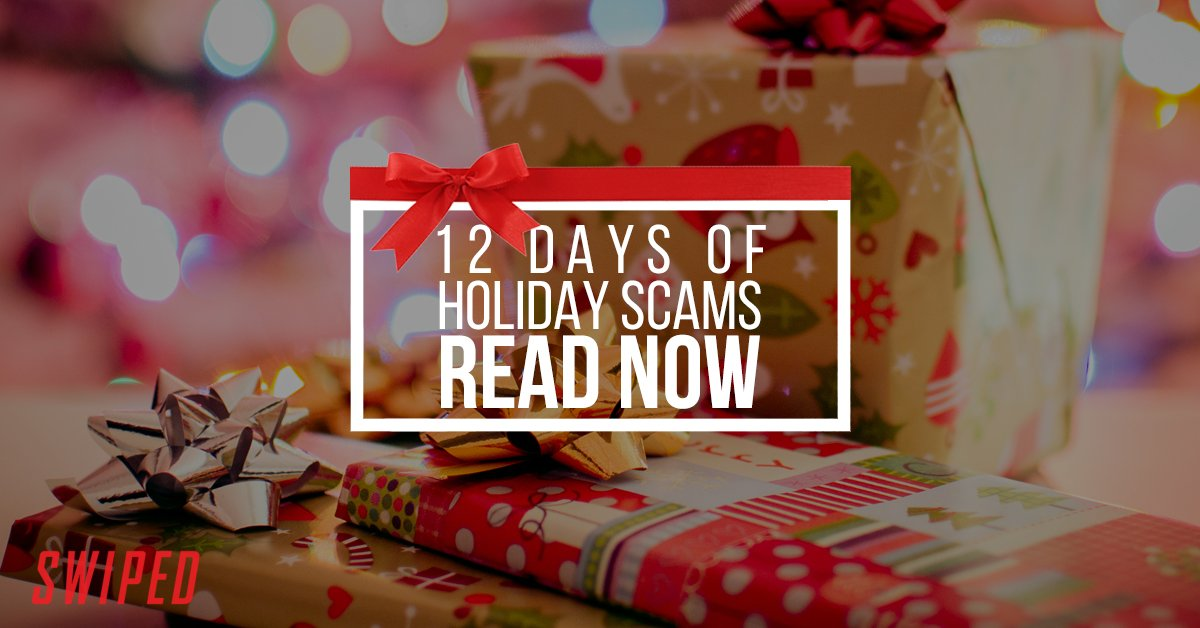 Scam #10 Holiday Gift Exchange Scam