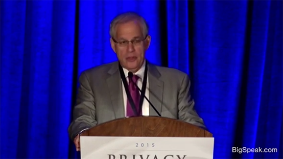 Adam Levin - Keynote Privacy Xchange Conference 2015