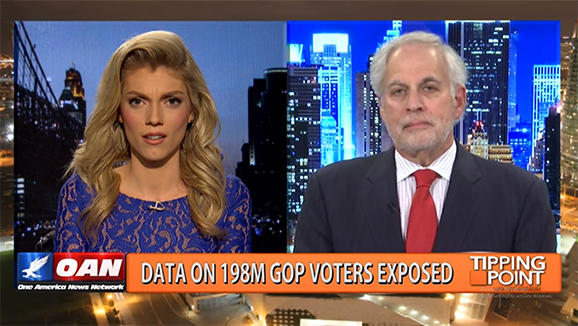 200 million voters personal information exposed online because of political consultants