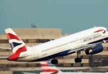 British Airways hacked