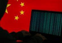 Chinese aerospace hacking