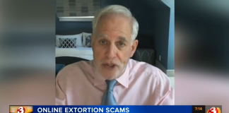 Online Extortion Scams
