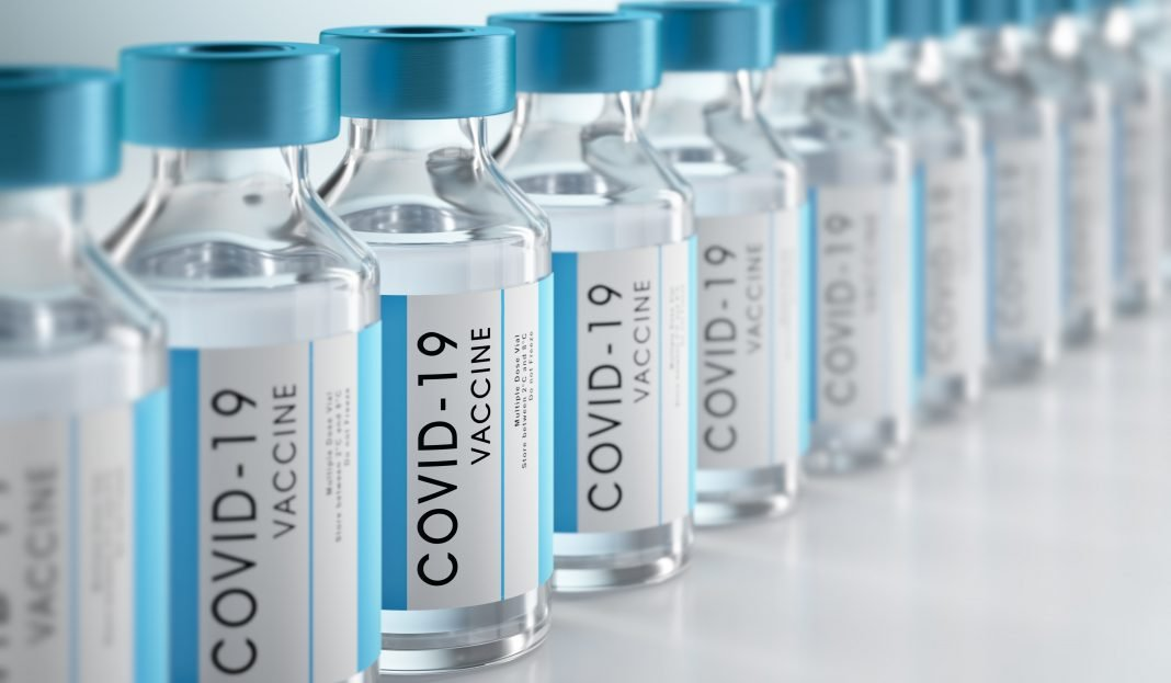 Should You Use the Covid Vaccine App?