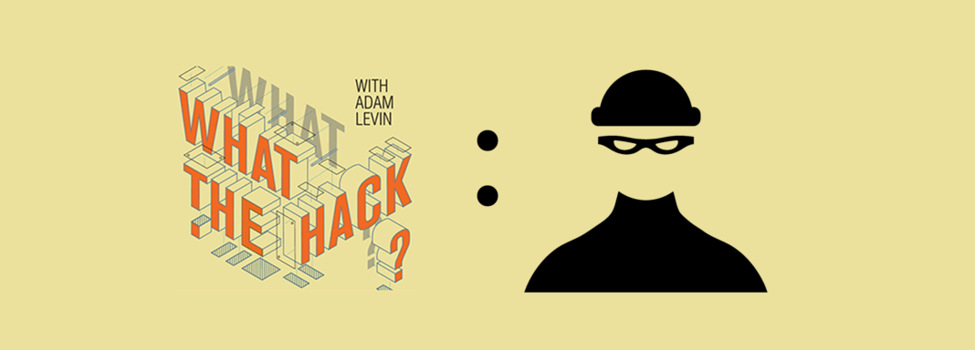 What the Hack Episode Four